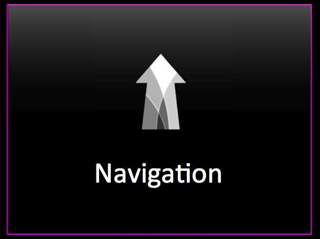 Navegação