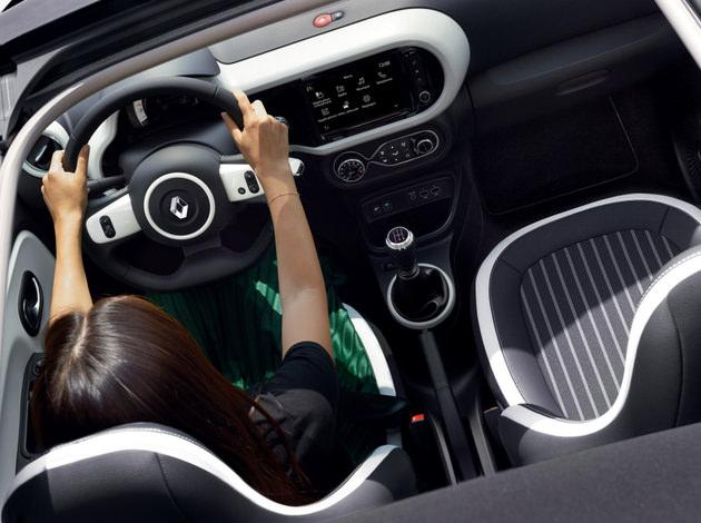 Retirar o máximo proveito de todo o conforto do seu veículo