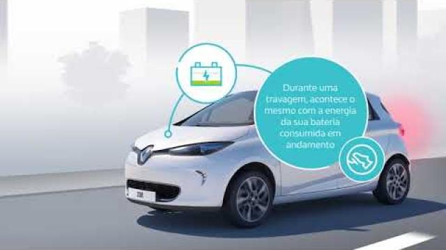 Os 10 pontos incontornáveis  Para otimizar o seu Renault elétrico