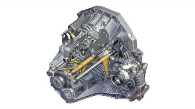 ENERGY DCI 110