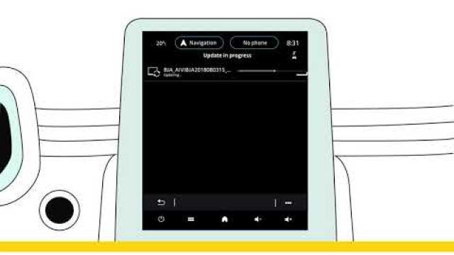 AUTO-UPDATE: ATUALIZAÇÃO AUTOMÁTICA DOS SEUSMAPAS E DO SISTEMA EASY LINK
