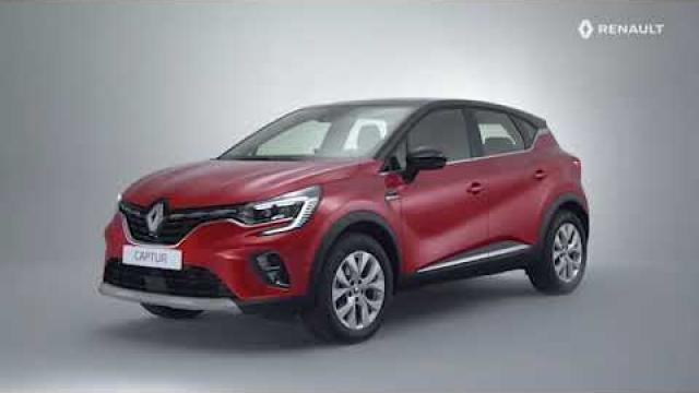 SOBRE O DESIGN EXTERIOR DO NOVO RENAULT CAPTUR